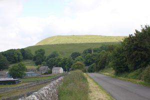 Church Lane Approach