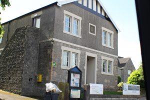 Chelmorton War Memorial Institute