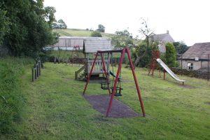 Chelmorton Playground